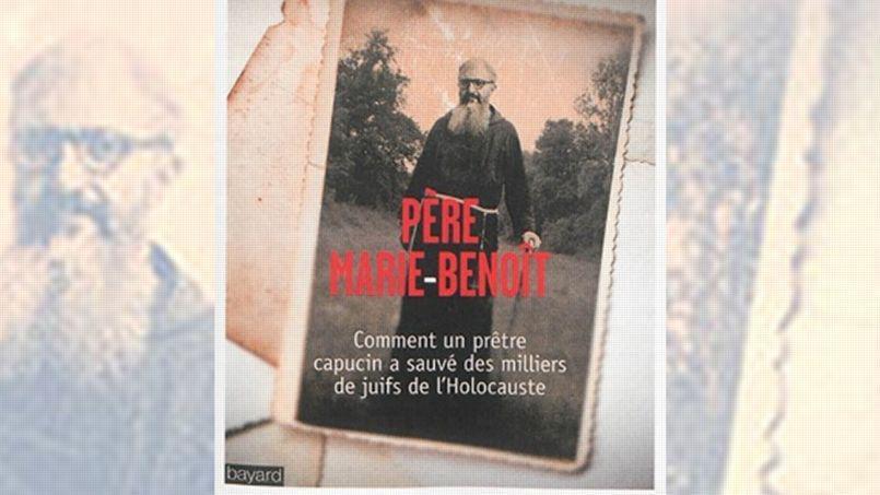 Père Marie-Benoît